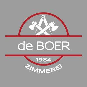 de Boer Zimmerei GmbH - Holzkonstruktionen und Holzbauten aller Art